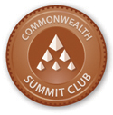 Summit Club logo
